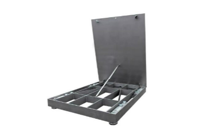 The company provides bench scales, floor scales, hygienic scales, pallet scales, platform scales and customised scales.