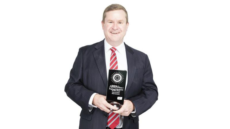 NSW Buisiness Chamber Awards