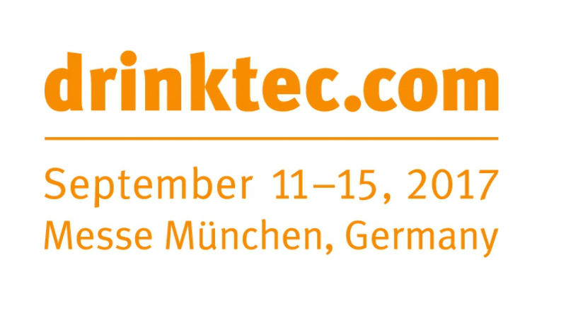 Innovative processing technologies at Drinktec