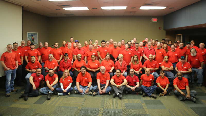 Flexco's 100 Years of Business