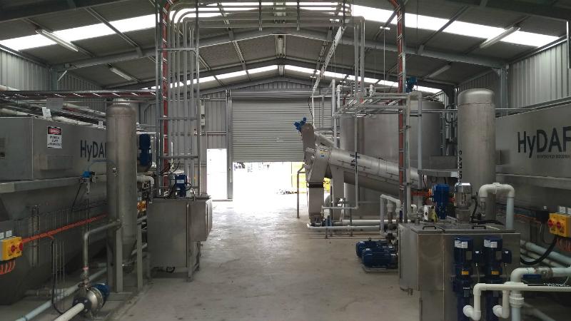 Hydroflux Industrial