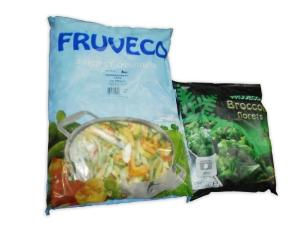 Fruveco produce