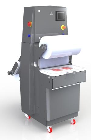 QX-300-FLEX traysealer