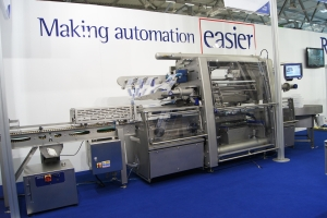 Some of the most recent developments in quality control, weighing and tray sealing technology from Ishida Europe will be on show at Emballage 2012, highlighting the company's ability to provide complete weighing and packing line solutions for a variety of markets.