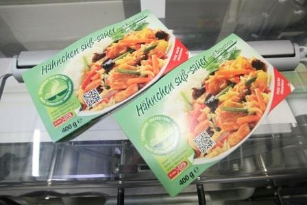 In conjunction with its customer, leading German frozen food manufacturer Jütro Tiefkühlkost, Ishida Europe has designed and installed a bespoke packing line to handle the weighing, sealing and check weighing of a range of individually quick frozen (IQF) ready meals.