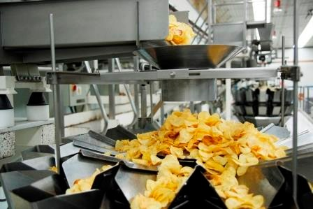Ibersnacks produces crisps and extruded snacks for Spain's biggest supermarket chain, and has the largest production volume of these products in the Iberian Peninsula.