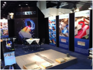 Kagetec will be present at the  European Seafood Exposition in Brussels.