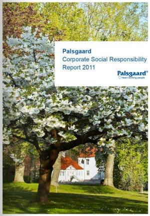 Palsgaard report