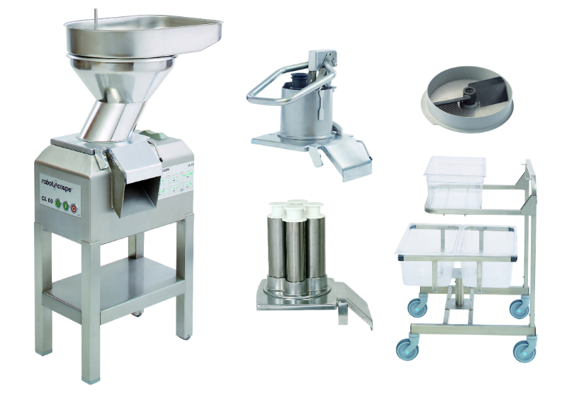 food preparation manufacturer