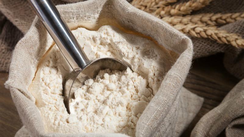 Flour Quality Control