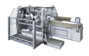 588 filleting machine