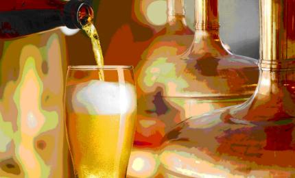 Bruker's beer analysis solution enables optimisation of shelf life.
