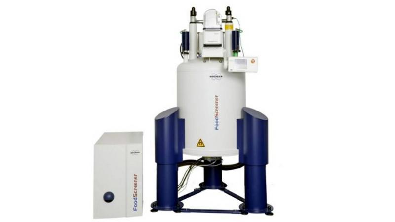 New Wine-Profiling Module for NMR FoodScreener Platform.