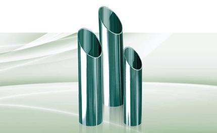 MINOX sanitary tubes