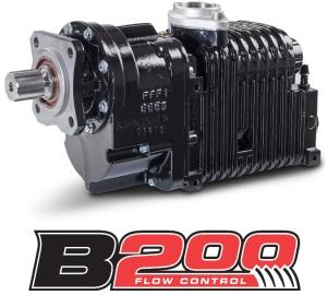 B200 compressor