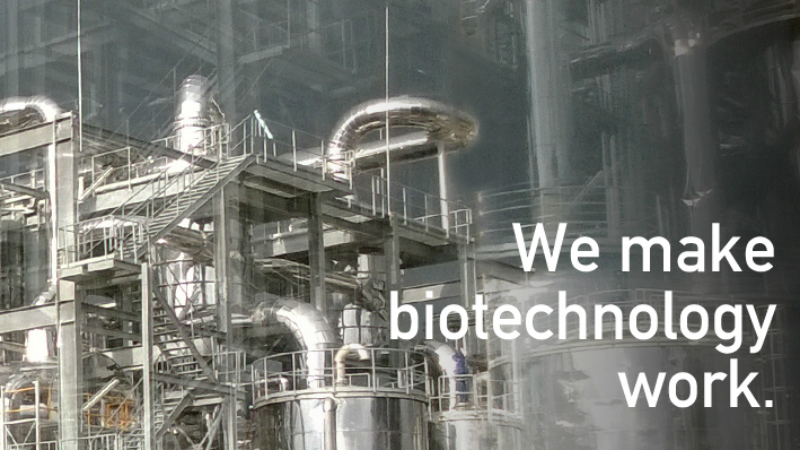 Bioprocess engineering services