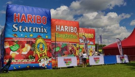 Haribo products