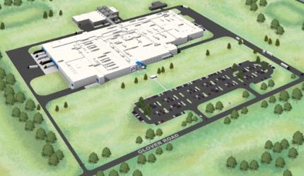 MLF Hamilton plant