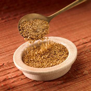 Glanbia flaxseed