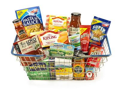Premier Foods' power brands
