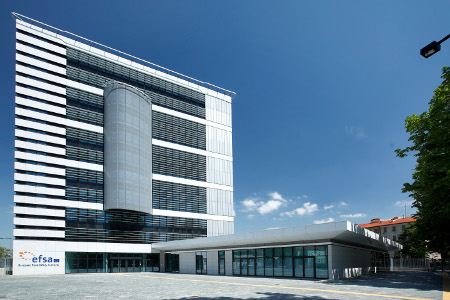 EFSA headquarters