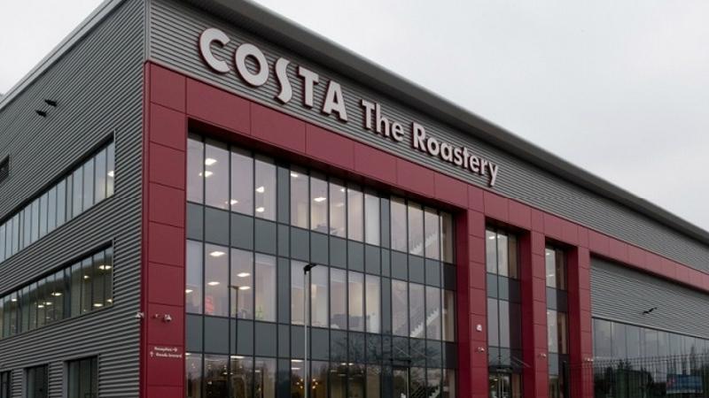 Coffee Roastery Costa