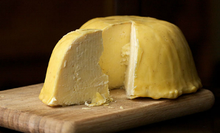 Lake District has one of the biggest cheese creameries in the UK.