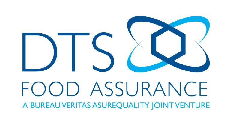 DTS New Logo