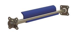 Flexco is proud to introduce the FGP Food Grade Precleaner to its line of light-duty belt conveyor products.
