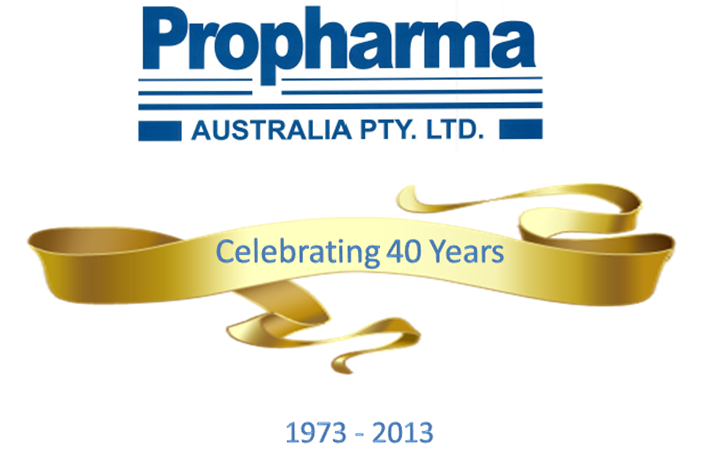 Propharma lead
